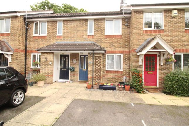 Thumbnail Property for sale in The Gardiners, Church Langley, Harlow