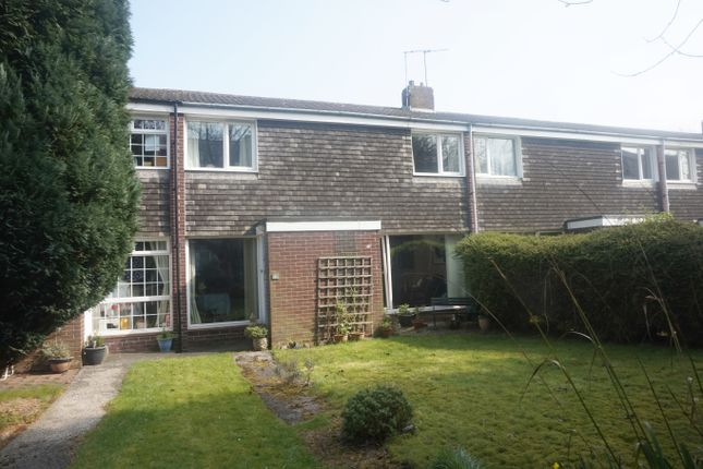 Thumbnail Terraced house for sale in Alnmouth Drive, Gosforth, Newcastle Upon Tyne