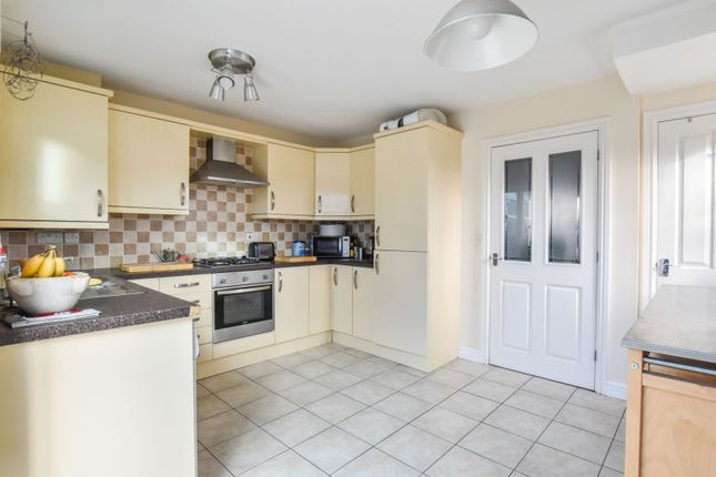 Kitchen of Winston Terrace, Whitehaven CA28