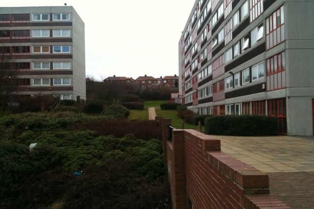 Thumbnail Flat to rent in Crowhall Lane, Felling