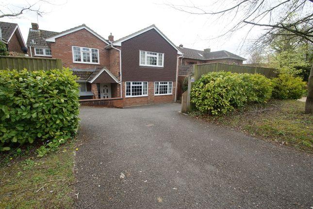 1 bed flat to rent in Salisbury Road, Andover SP10