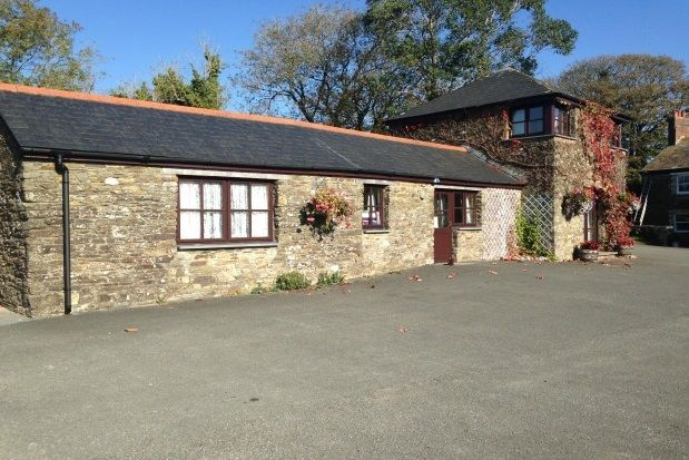 Thumbnail Detached house to rent in Lanreath, Looe