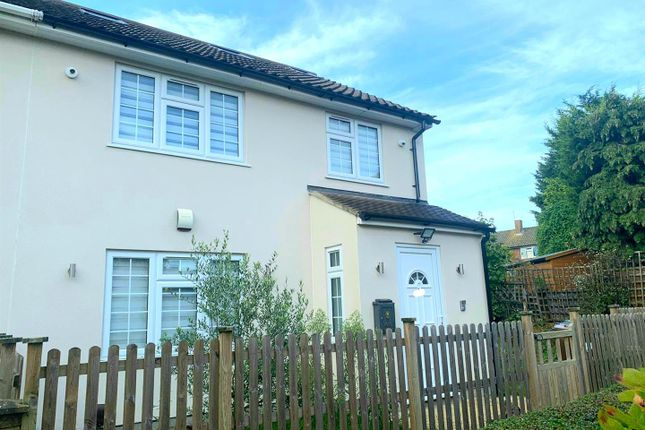 Thumbnail Property for sale in Robin Hood Drive, Bushey