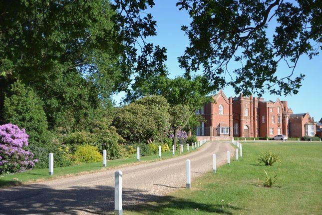 Danbury Front of Danbury Palace Drive, Danbury, Chelmsford CM3