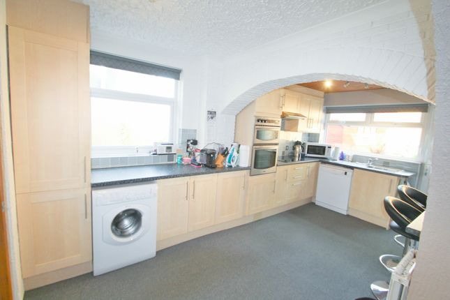 Thumbnail Semi-detached house for sale in Boringdon Close, Plympton, Plymouth