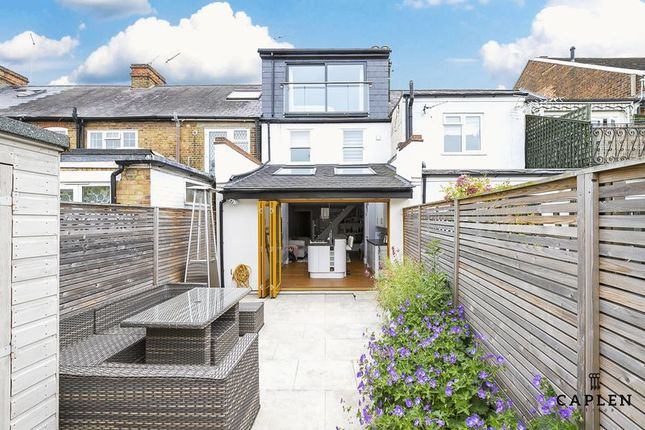 Photo 9 of Chapel Terrace, Forest Road, Loughton IG10