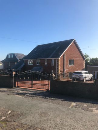 Thumbnail Detached house for sale in Ar Y Bryn, Pembrey, Burry Port