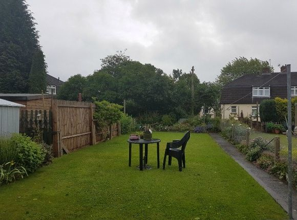 Thumbnail Flat to rent in Homestead, Hereford