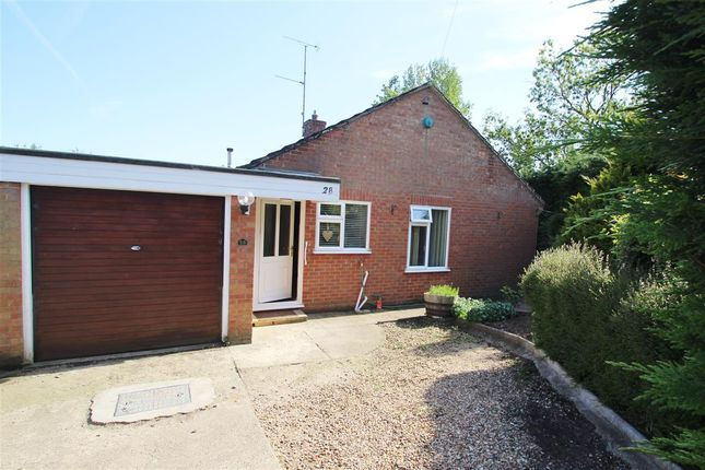 Thumbnail Bungalow to rent in North Hill, Dadford, Buckingham