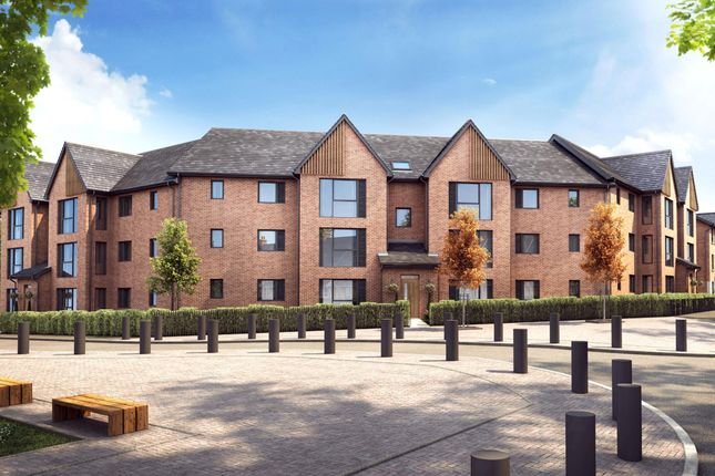 "Flat for sale in ""Enderby Special 1"" at Beggars Lane, Leicester Forest East, Leicester"