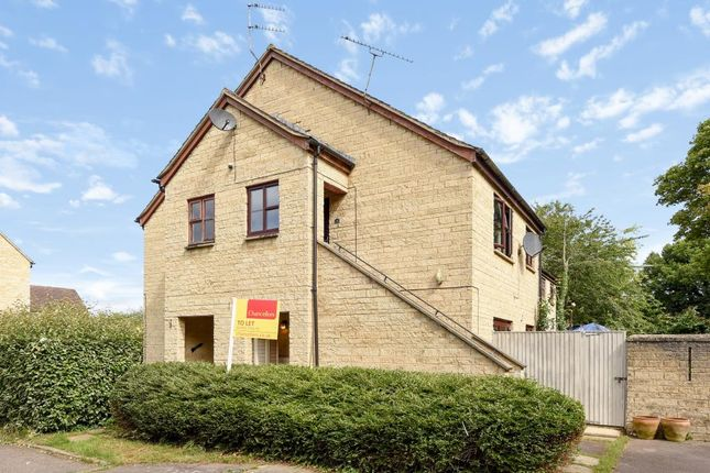 Thumbnail Studio to rent in Manor Road, Witney