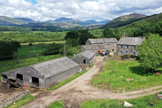 Thumbnail Property for sale in Cragg Farm, Birkby, Near Ravenglass, Cumbria