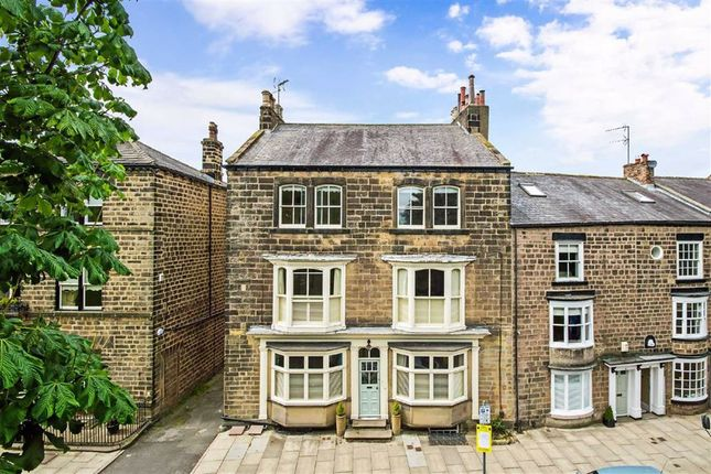 Thumbnail Flat to rent in Regent Parade, Harrogate, North Yorkshire
