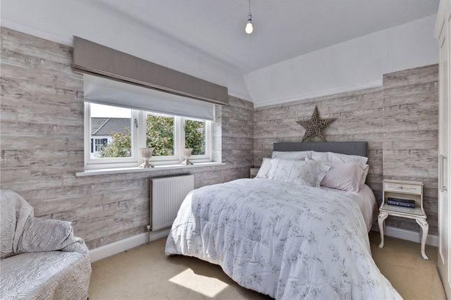 Guest Bedroom of South Road, Weybridge, Surrey KT13