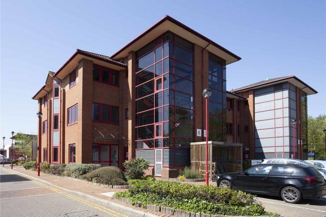 Thumbnail Office to let in Eastgate Office Centre, Eastgate Road, Eastville, Bristol, South West