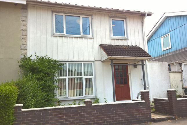 Thumbnail Property to rent in Page Road, Coventry
