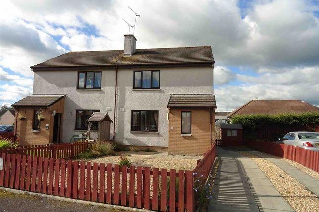 2 bed property for sale in Ballochmyle Terrace, Dumfries