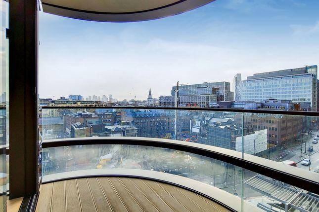 6_Balcony-0 of Shoreditch High Street, London E1