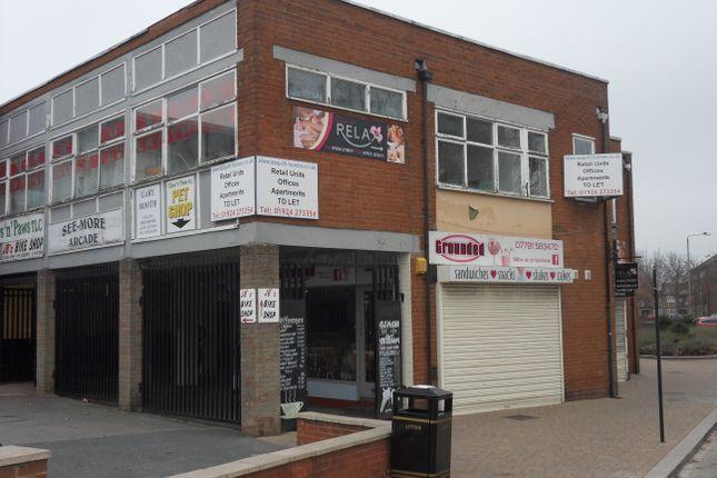 Restaurant/cafe to let in Towngate, Ossett