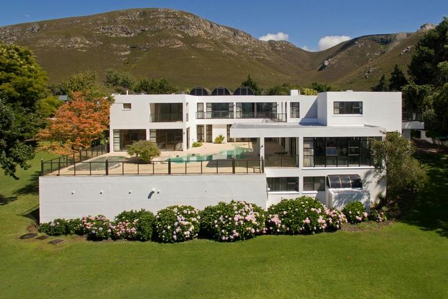 Thumbnail Detached house for sale in 23 Contour Road, Fernkloof, Hermanus Coast, Western Cape, South Africa