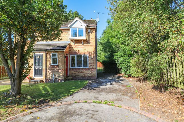 2 bed semi-detached house for sale in Batemoor Road, Sheffield S8