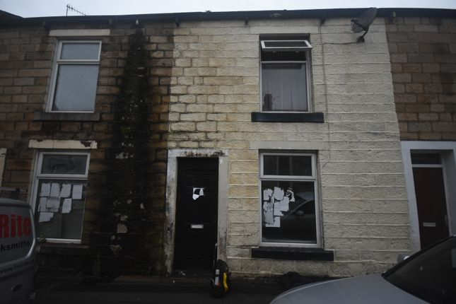 2 bed terraced house for sale in Sackville Street, Brierfield, Nelson