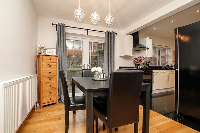 Dining Area of Houldsworth Rise, Arnold, Nottingham NG5
