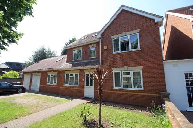 Thumbnail Detached house for sale in Brockhurst Road, Hodge Hill, Birmingham
