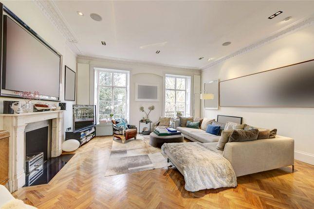 Thumbnail Terraced house for sale in Edwardes Place, Kensington, London