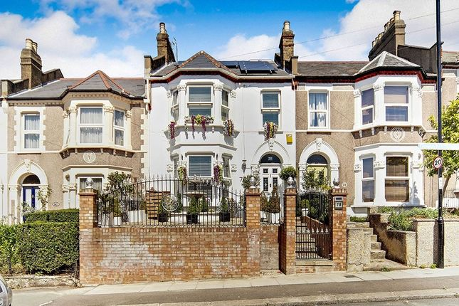 Thumbnail Terraced house for sale in Dowanhill Road, London