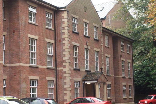 Thumbnail Flat to rent in Hollinshead Street, Chorley, Lancashire