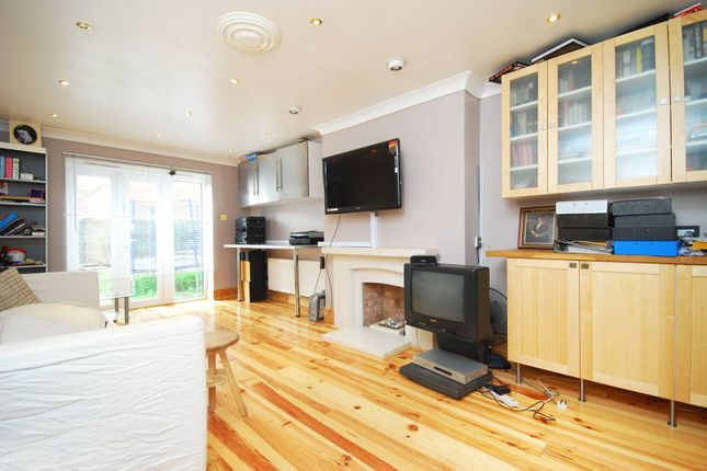Thumbnail Property for sale in Osprey Close, Beckton