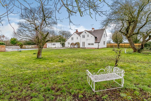 Thumbnail Property for sale in Benton Green Lane, Berkswell, Coventry