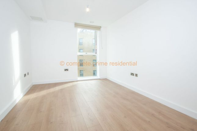 Thumbnail Flat for sale in Babbage Point, Norman Road