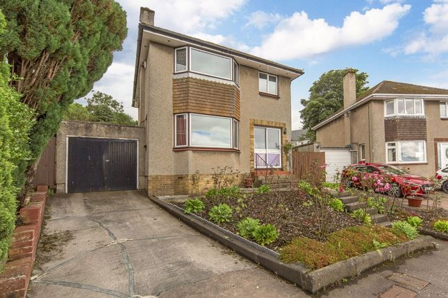 3 bed detached house for sale in 38 Riccarton Crescent, Currie EH14 - Zoopla