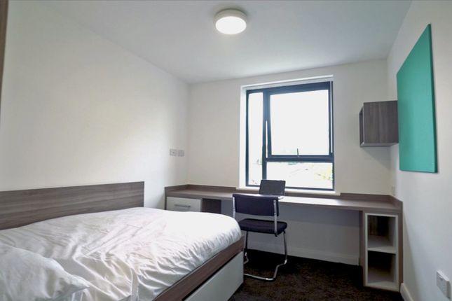Thumbnail Flat to rent in Pride Park 5 Bed, Brook Street, Pontypridd
