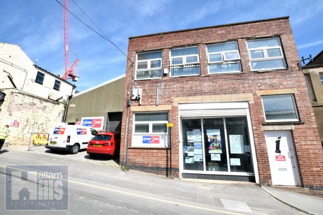 Thumbnail Industrial to let in Garden Street, Sheffield, South Yorkshire