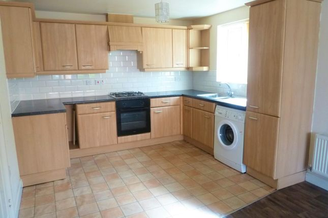 Thumbnail Flat to rent in Haverhill Grove, Wombwell, Barnsley