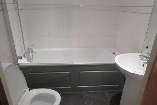 Bathroom of Mare Street, London E8