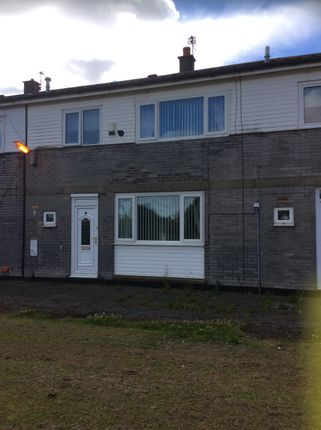 Thumbnail Terraced house to rent in Oakerside Drive, Peterlee