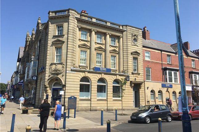 Thumbnail Retail premises for sale in 26, St. Annes Road West, Lytham St. Annes, Lancashire, UK