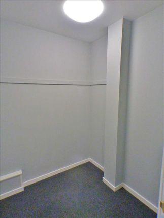 Large Storage Cupboard / Study Area
