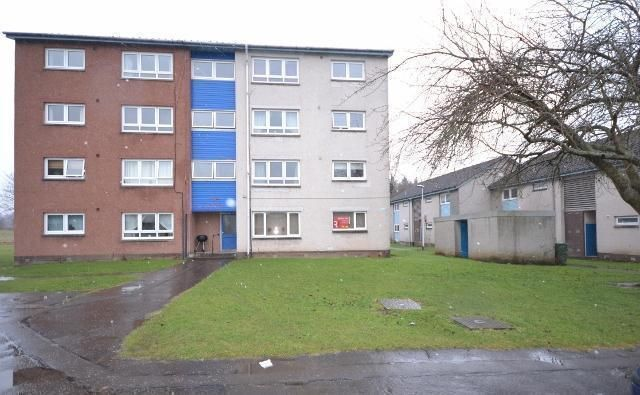 Thumbnail Flat to rent in Stronsay Court, Perth