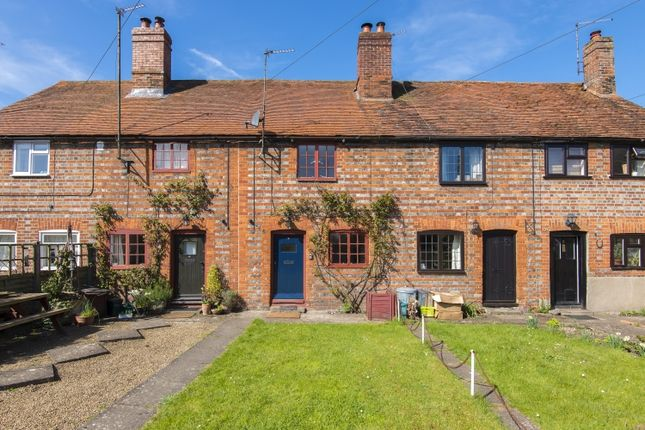 2 bed terraced house to rent in Martins Lane, Dorchester-On-Thames, Wallingford