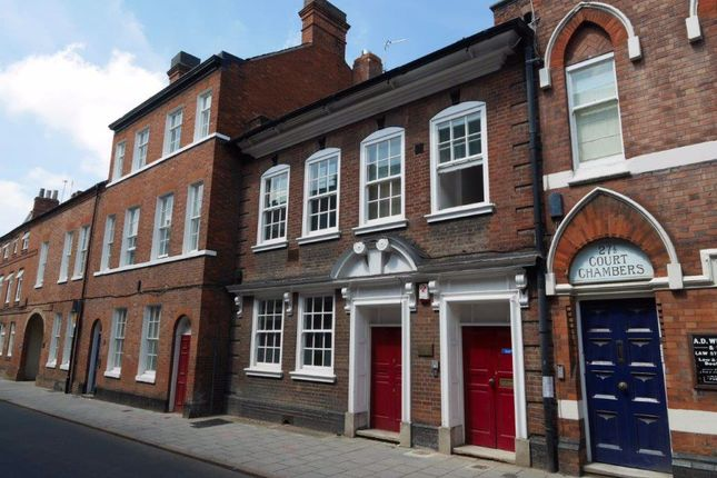 Thumbnail Studio to rent in Friar Lane, Leicester