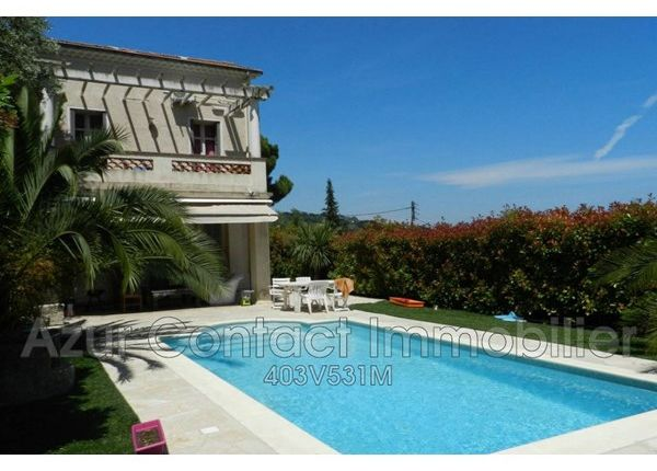 4 bed property for sale in 06250, Mougins, Fr