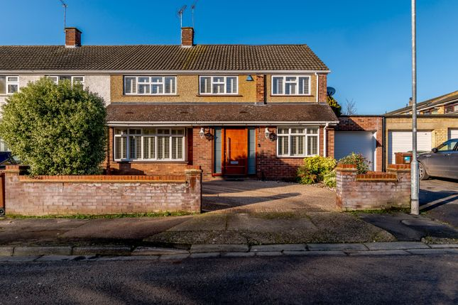 End terrace house for sale in Horsleys, Maple Cross, Rickmansworth