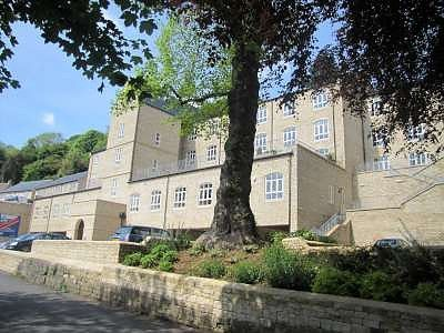 Thumbnail Flat to rent in New Mills, Newmarket Road, Nailsworth