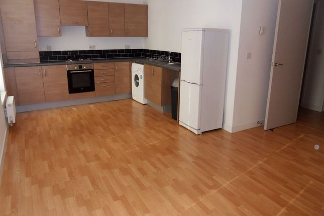 Thumbnail Flat to rent in Medlar Croft, Off Myrtle Street, Barnsley, South Yorkshire