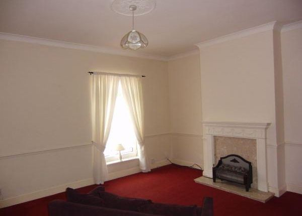 Thumbnail Flat to rent in Crowther Street, Castleford